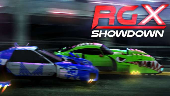 RGX Showdown