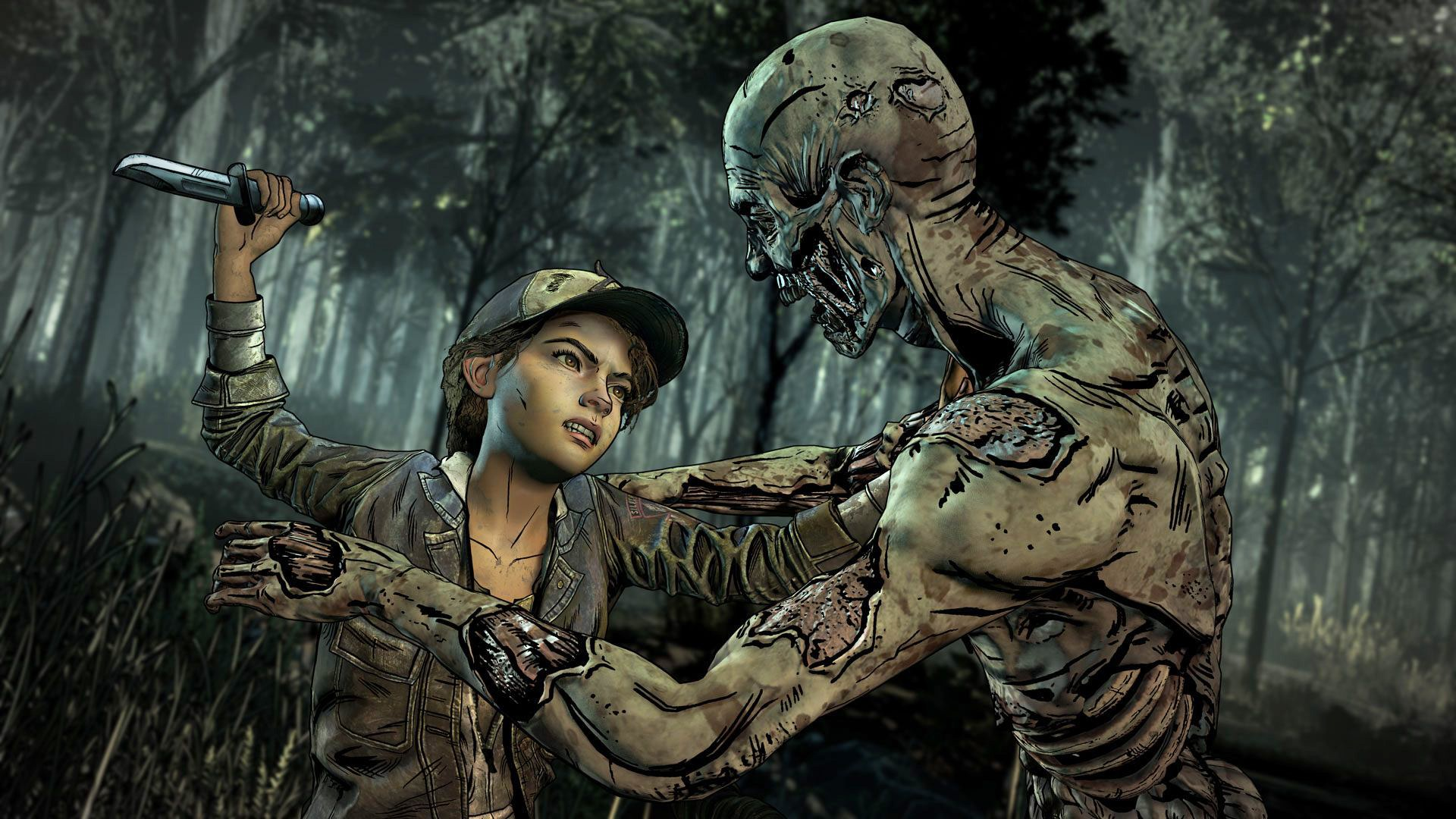 AMC And Smilegate Backed Out Of Funding Talks With Telltale Games