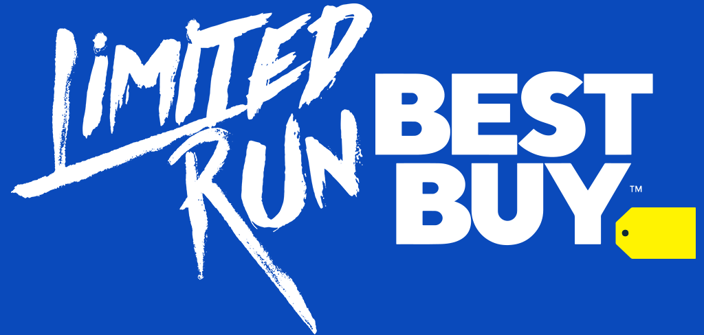 Best Buy To Sell Physical Copies Of Select Limited Run Titles