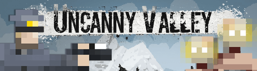Uncanny Valley Review [Switch] – Running Away Leads To More Trouble