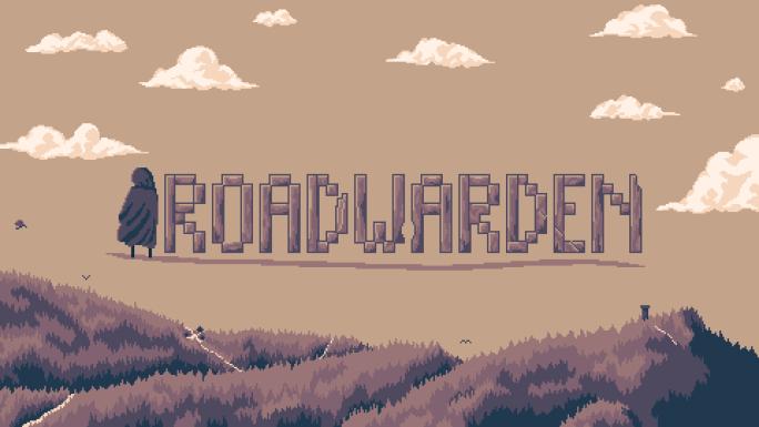 Roadwarden main title