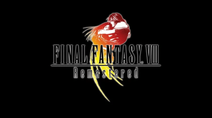 Final Fantasy 8 is coming to Switch