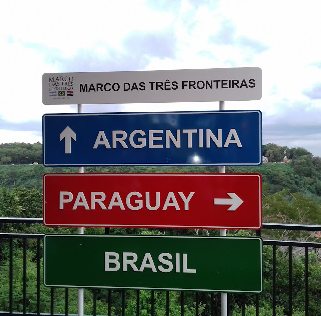 3 Borders Landmark