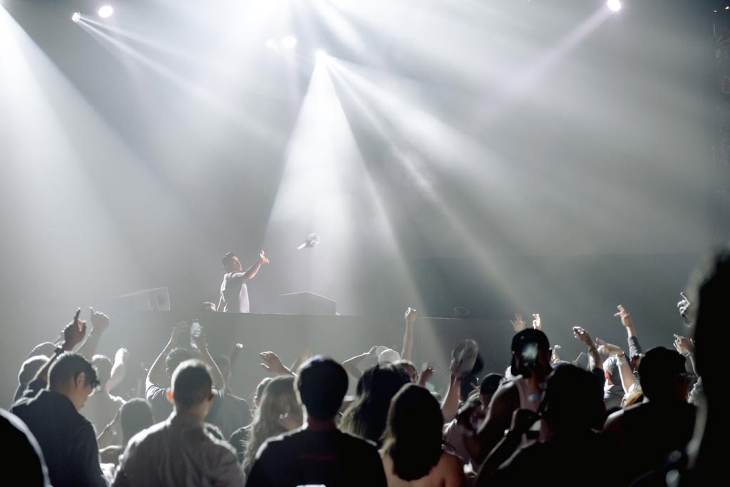 NiteCrawlers is a live music entertainment company