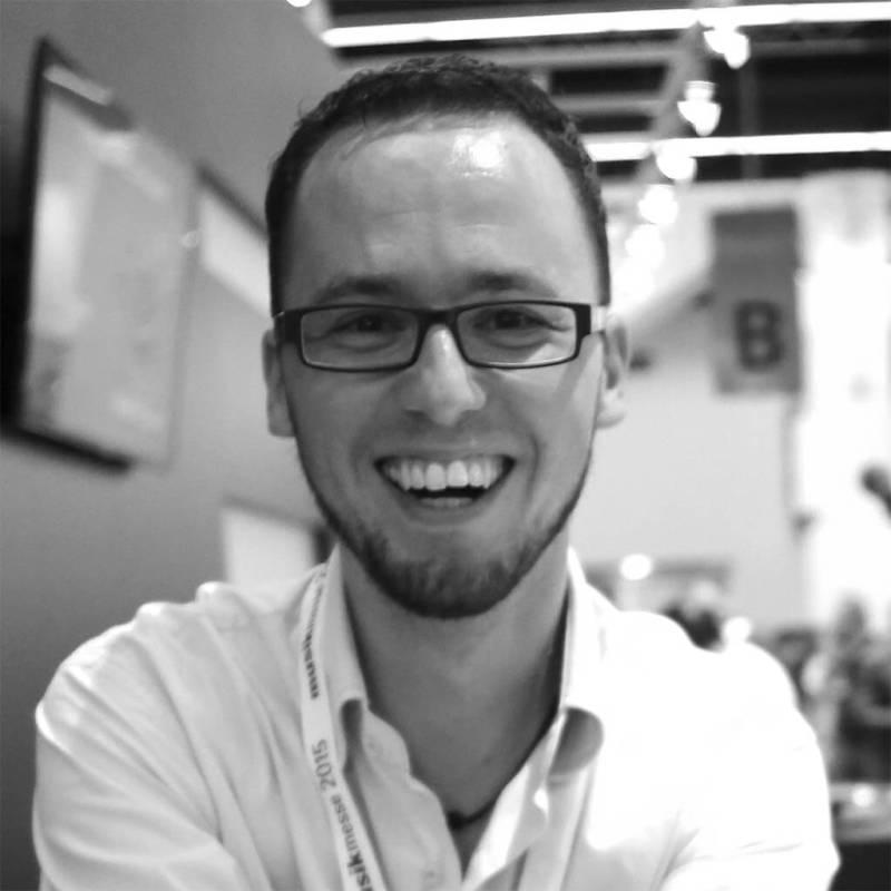 Robert Karasek - CEO & Founder