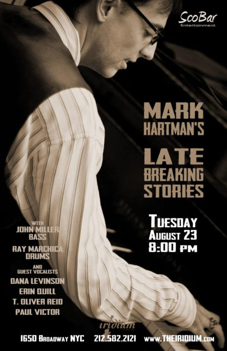 mark-hartman event