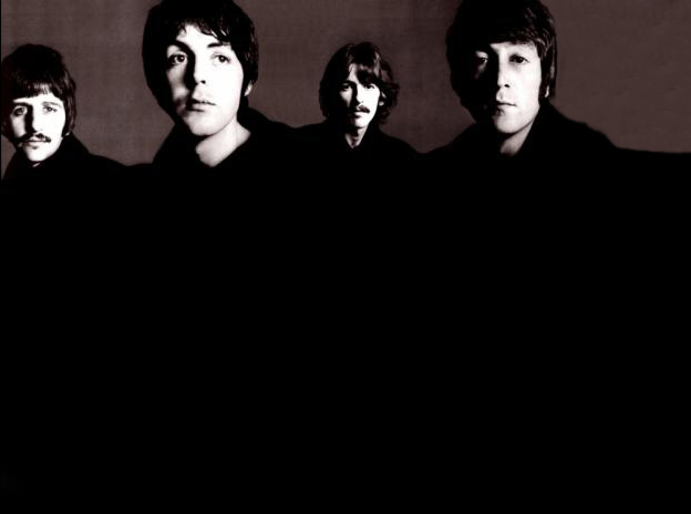 THE BEATLES, THE BEATLES…