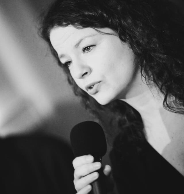 Agnieszki Grochowicz – Jazz