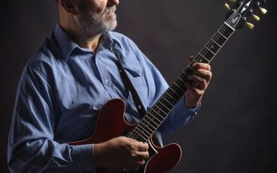 Ricardo Feliks Styła – Guitar Cort Trio