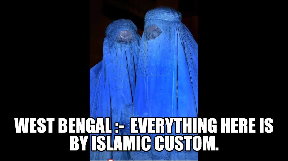 West Bengal TheThird Islamic State inThe Subcontinent?