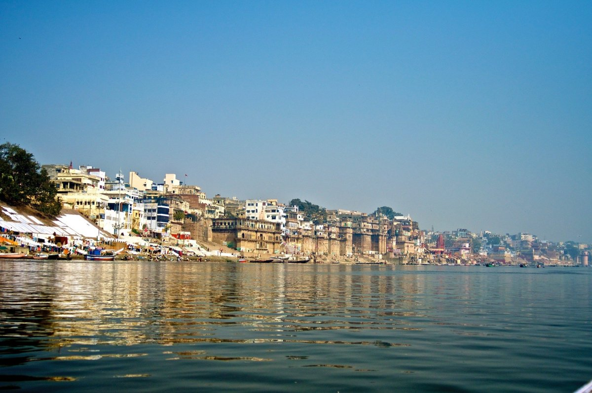 Eight chapters of Varanasi that everyone must read.