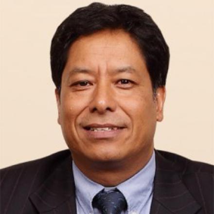 Mohan Das Manandhar
