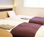 仙台空港周辺で宿泊するのに便利なビジネスホテルのおすすめ