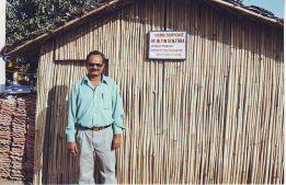 hut bhachau