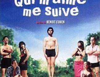 """Ciné-club Jean Vigo """"Qui m'aime me suive"""""""