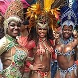 Bloco Pinto Caído abre o Carnaval 2016