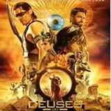 Deuses do Egito 3D