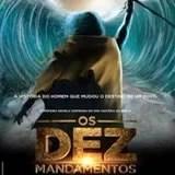 Os Dez Mandamentos – O Filme