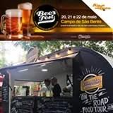 Niterói Beer Fest no Campo São Bento