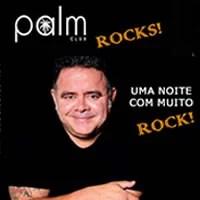 Palm Rocks com Rodrigo Santos, Leo Jaime e Tribos