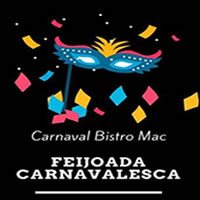 Feijoada Carnavalesca no Bistro MAC