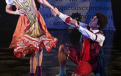 Cia de Ballet da Cidade de Niterói apresenta infantil no Teatro Popular