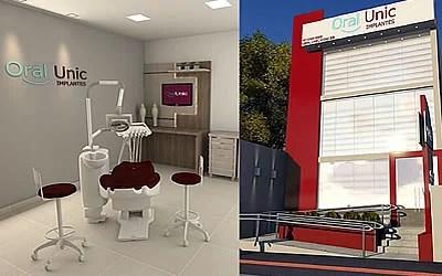 Oral Unic Implantes inaugura em Niterói