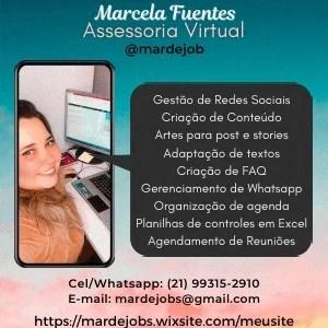 Marcela Fuentes
