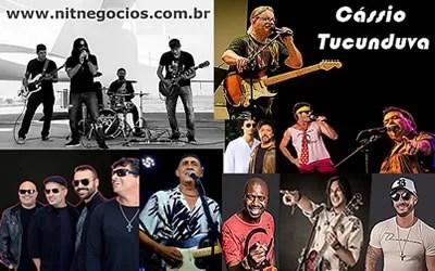 Niterói amplia autorização para música ao vivo