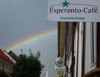 Un Cafè Esperanto-Coreà a Alemanya