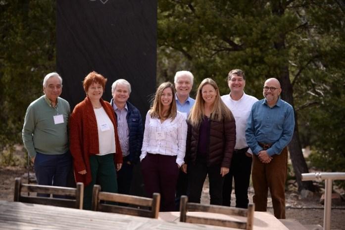 Santa Fe NITRO meeting participants 2018