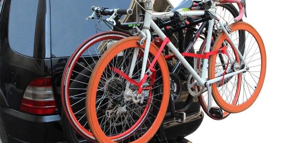 tyger deluxe 4 bike carrier rack