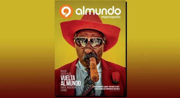 Revista Almundo Marcopolo