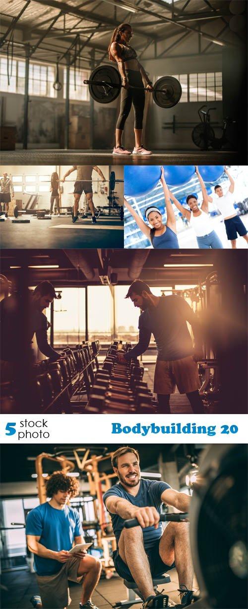 Photos - Bodybuilding 20