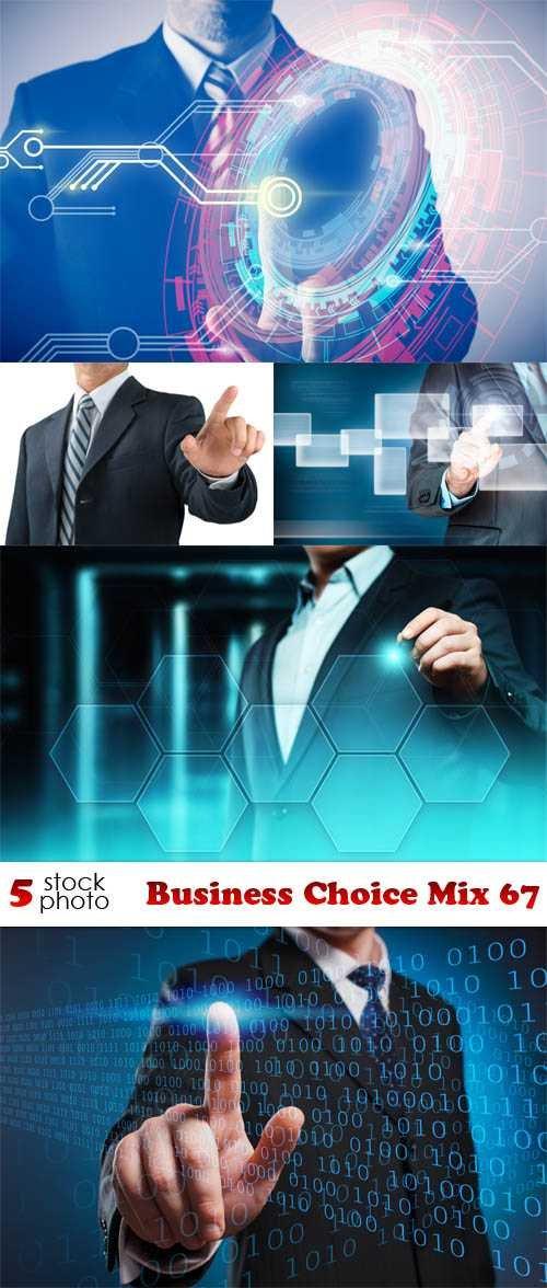 Photos - Business Choice Mix 67