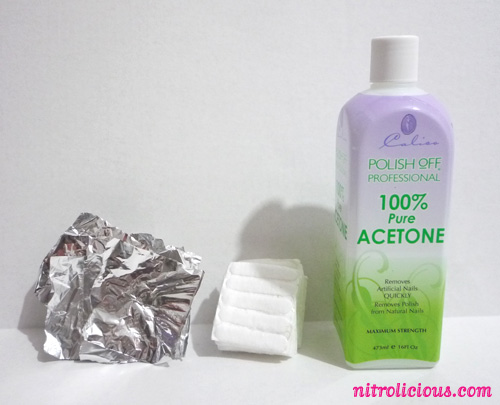 Calmo How To Apply 0007 Refill Calgel