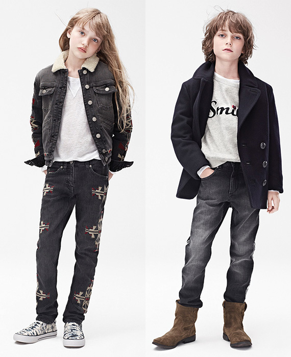 Isabel Marant for H&M – Teens Collection