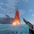 Nitrox fire