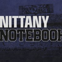 Nittany Notebook (10-23): PSU gets commitment from DII Shippensburg WR Winston Eubanks
