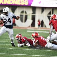 Giger's Game Breakdown: While many are picking Rutgers to stay close, I say look for a PSU blowout