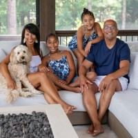 Good news: Franklin posts 'HUGE' update about his family situation