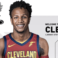 Lamar Stevens wins game for Cavs on dunk in closing seconds