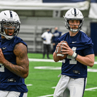 Podcast: Examining PSU's QB concerns -- both with Clifford and backups