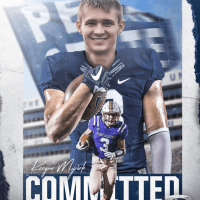 Decision of a lifetime: Myrick bets on himself, gets rewarded with PSU opportunity