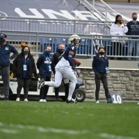 PHOTO GALLERY: Penn State spring scrimmage
