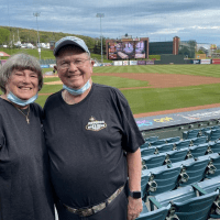 Altoona Curve fans excited to have team back playing after missing 2020 season