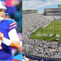 NFL coming to PSU? Buffalo Bills eye possibility of playing at Beaver Stadium