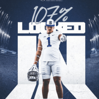 Lions now have No. 1 recruiting class in nation