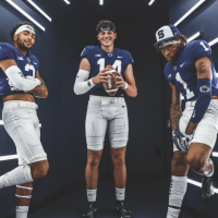 Position by position analysis of PSU's recruiting situation; plus podcast