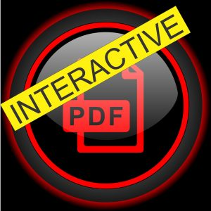 Interactive pdf forms